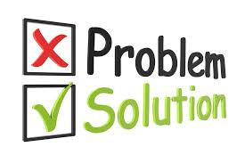 problem solution 2