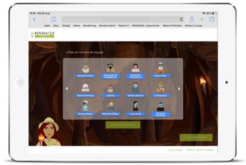 BINNAKLE presenta Binnakle Mission 0, un nuevo Serious Game digital que ayuda a las empresas a acotar y replantear sus retos.